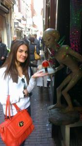 Alien Amsterdam